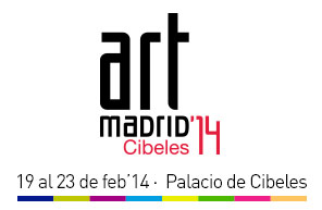 Art Madrid 2014