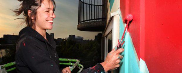 """Entrevista a la artista Anna Taratiel (Terrasa, 1982), cuyo proyecto """"+Z"""" se podrá ver próximamente en la feria Art Madrid. Presentado por la galería CiS Art de Barcelona (stand C4), """"+Z"""" forma parte de la sección ONE PROJECT, comisariada por Carlos Mayordomo y Javier Rubio."""