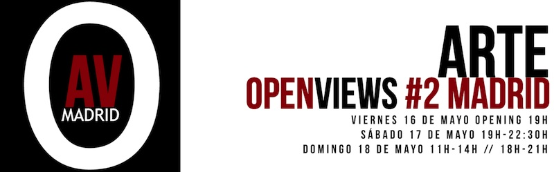 Participamos en Arte Open Views #2