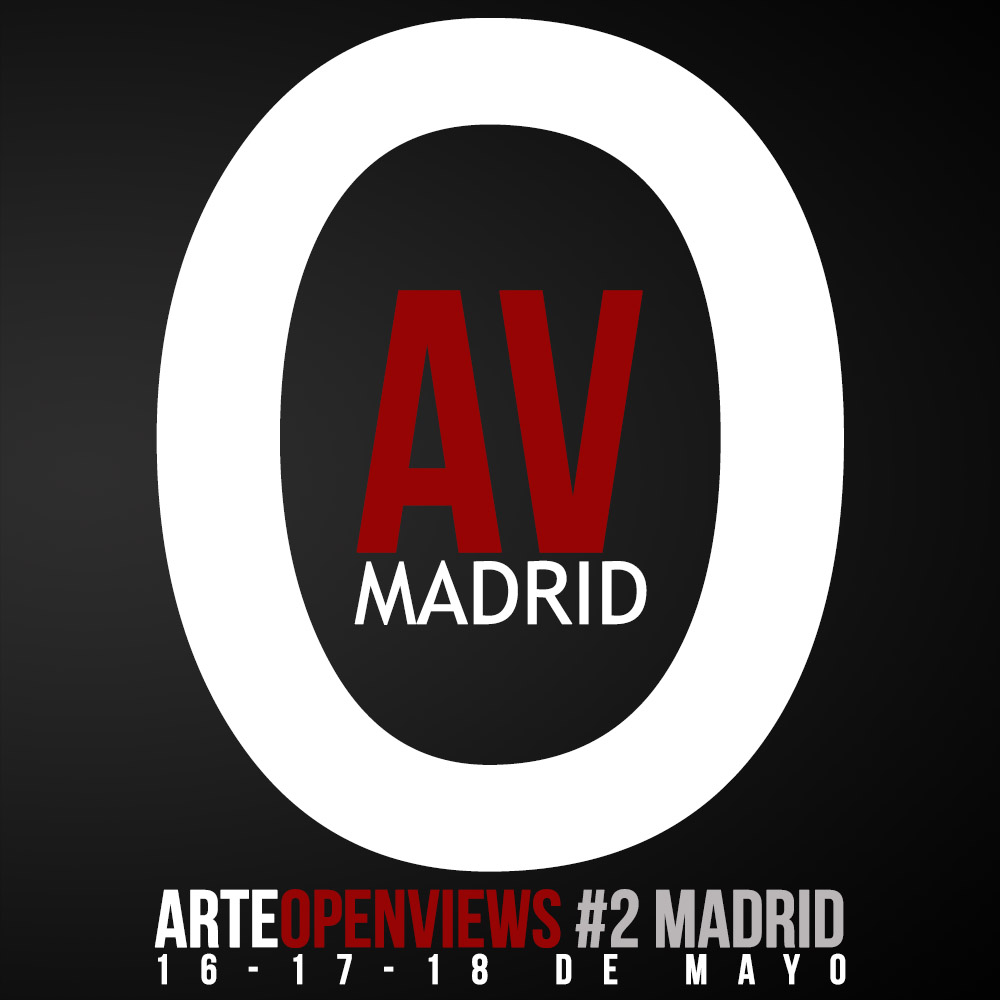 Arte Open Views #2 - Madrid.