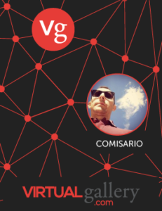 Comisario en Virtual Gallery