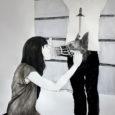 Entrevista a la artista española Rosana Antolí (Alcoi, 1981): www.rosanaantoli.com Rosana Antolí, Evolution is revolution, Ink and graphite on paper. 180 x 140 cm., 2012.  Emprendido conscientemente a partir de comienzos de este año – pero en realidad in fieri desde hace mucho más tiempo – el ambicioso proyecto […]